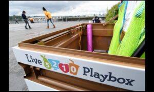 Community Playbox