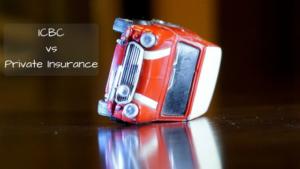 icbc or private car insurance