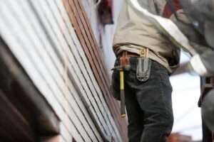 Homeowner liability insurance