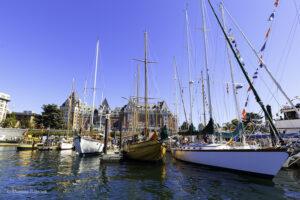 Victoria Boat Festival