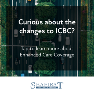 ICBC Enhanced Care Coverage