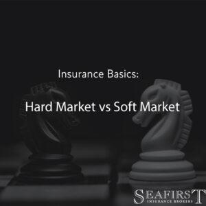 Hard Market vs Soft Market